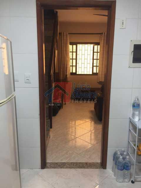 Cozinha 2. - Casa À Venda - Vila da Penha - Rio de Janeiro - RJ - VPCA30103 - 8