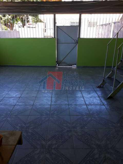 foto 11 - Apartamento À Venda - Cordovil - Rio de Janeiro - RJ - VPAP20776 - 12