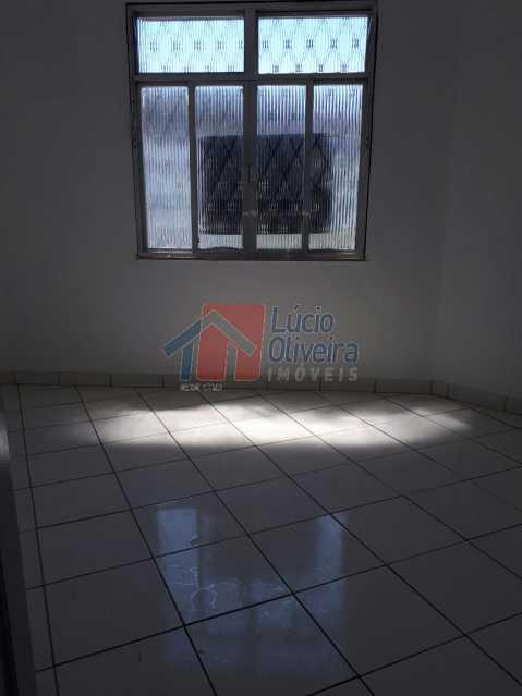 foto 1 - Apartamento À Venda - Cordovil - Rio de Janeiro - RJ - VPAP20776 - 1