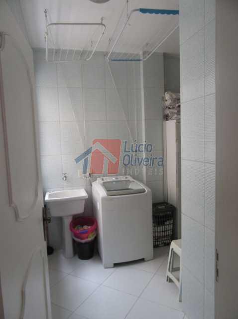area 17. - Apartamento Rua Maria do Carmo,Penha Circular,Rio de Janeiro,RJ À Venda,2 Quartos,60m² - VPAP20777 - 4