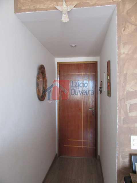 AREA DE CIRCULAÇAO 11. - Apartamento Rua Maria do Carmo,Penha Circular,Rio de Janeiro,RJ À Venda,2 Quartos,60m² - VPAP20777 - 7