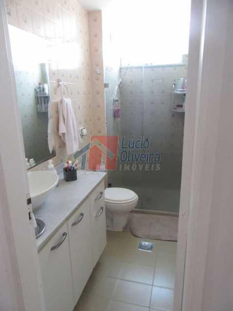 banheiro 20. - Apartamento Rua Maria do Carmo,Penha Circular,Rio de Janeiro,RJ À Venda,2 Quartos,60m² - VPAP20777 - 8