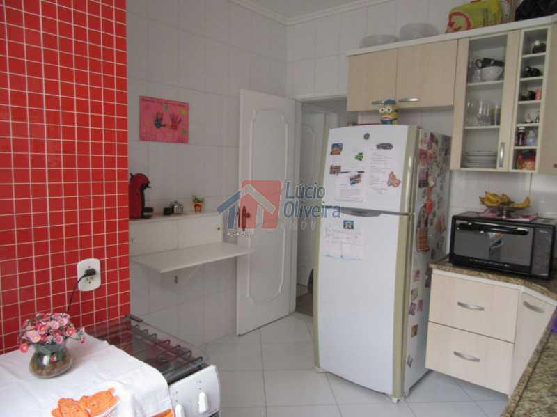 cozinha 14. - Apartamento Rua Maria do Carmo,Penha Circular,Rio de Janeiro,RJ À Venda,2 Quartos,60m² - VPAP20777 - 11