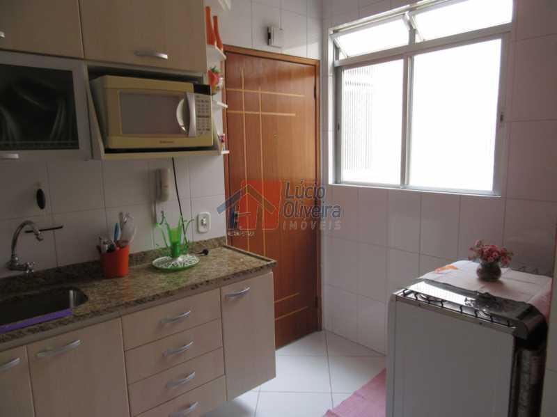 cozinha 15. - Apartamento Rua Maria do Carmo,Penha Circular,Rio de Janeiro,RJ À Venda,2 Quartos,60m² - VPAP20777 - 12