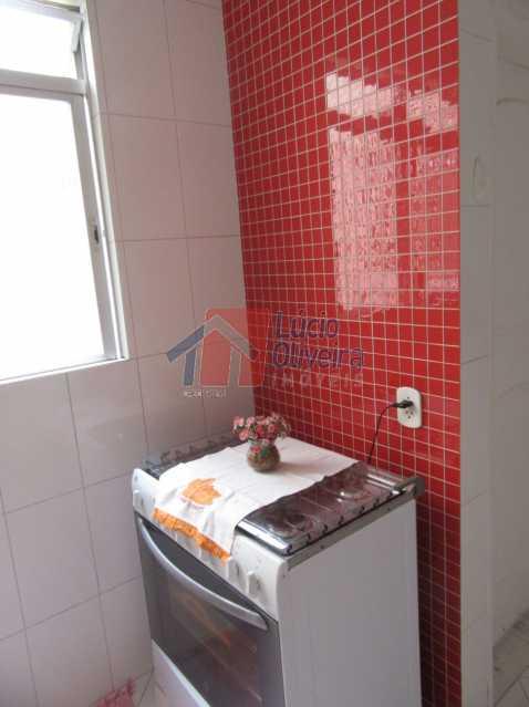 cozinha 16. - Apartamento Rua Maria do Carmo,Penha Circular,Rio de Janeiro,RJ À Venda,2 Quartos,60m² - VPAP20777 - 13