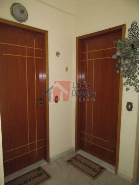 entrada principal 22. - Apartamento Rua Maria do Carmo,Penha Circular,Rio de Janeiro,RJ À Venda,2 Quartos,60m² - VPAP20777 - 14