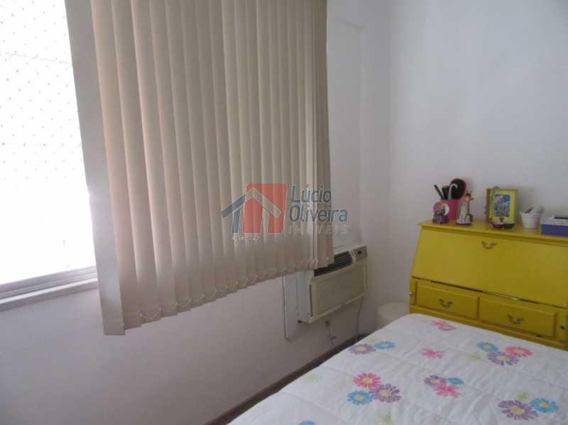 quarto 04. - Apartamento Rua Maria do Carmo,Penha Circular,Rio de Janeiro,RJ À Venda,2 Quartos,60m² - VPAP20777 - 18