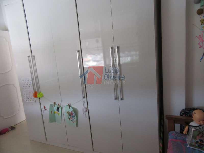 quarto 05. - Apartamento Rua Maria do Carmo,Penha Circular,Rio de Janeiro,RJ À Venda,2 Quartos,60m² - VPAP20777 - 19