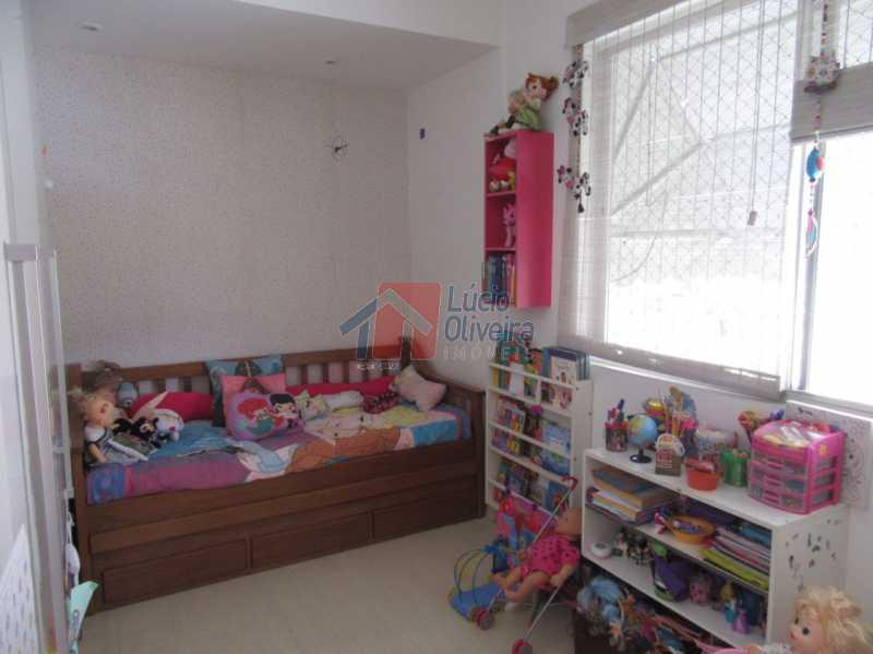 quarto 07. - Apartamento Rua Maria do Carmo,Penha Circular,Rio de Janeiro,RJ À Venda,2 Quartos,60m² - VPAP20777 - 21