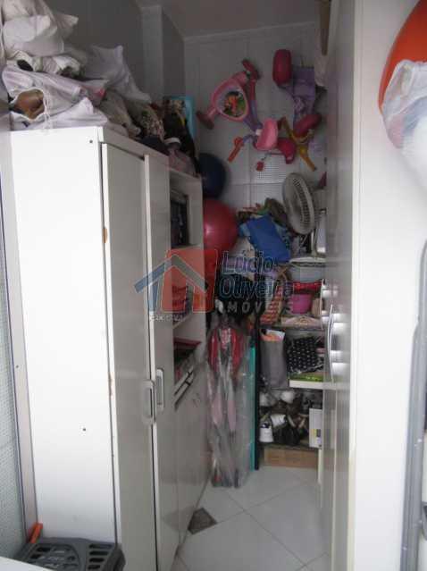 quarto 19. - Apartamento Rua Maria do Carmo,Penha Circular,Rio de Janeiro,RJ À Venda,2 Quartos,60m² - VPAP20777 - 22