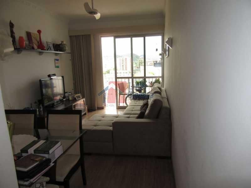 sala 02. - Apartamento Rua Maria do Carmo,Penha Circular,Rio de Janeiro,RJ À Venda,2 Quartos,60m² - VPAP20777 - 3