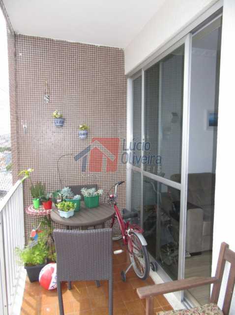 varANDA 10. - Apartamento Rua Maria do Carmo,Penha Circular,Rio de Janeiro,RJ À Venda,2 Quartos,60m² - VPAP20777 - 23