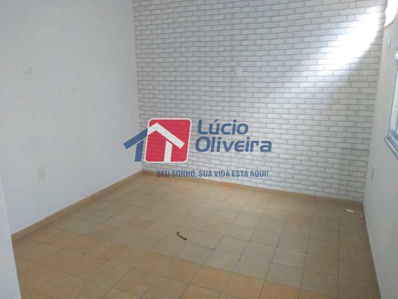 03- Quarto - Casa Rua Tomás Lópes,Vila da Penha, Rio de Janeiro, RJ À Venda, 2 Quartos, 60m² - VPCA20164 - 4