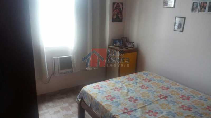 3 Quarto 1 - Apartamento À Venda - Braz de Pina - Rio de Janeiro - RJ - VPAP20780 - 4