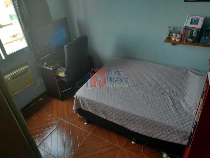 5 Quarto 2 - Apartamento À Venda - Braz de Pina - Rio de Janeiro - RJ - VPAP20780 - 6