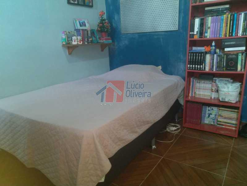 6 Quarto 2 Ang.2 - Apartamento À Venda - Braz de Pina - Rio de Janeiro - RJ - VPAP20780 - 7