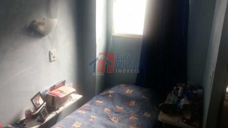 7 Quarto 3 - Apartamento À Venda - Braz de Pina - Rio de Janeiro - RJ - VPAP20780 - 8