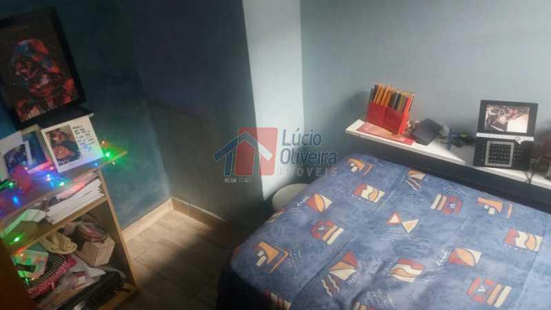 8 Quarto 3 Ang.2 - Apartamento À Venda - Braz de Pina - Rio de Janeiro - RJ - VPAP20780 - 9
