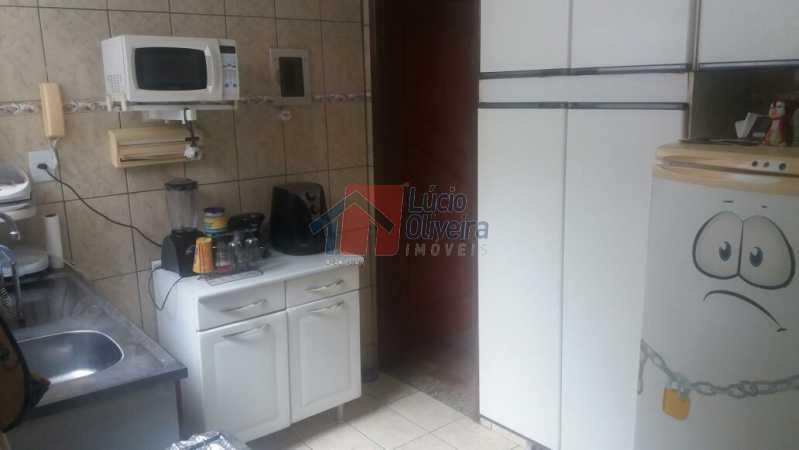 10 Cozinha - Apartamento À Venda - Braz de Pina - Rio de Janeiro - RJ - VPAP20780 - 11