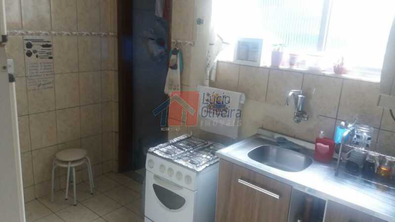 11 Cozinha Ang.2 - Apartamento À Venda - Braz de Pina - Rio de Janeiro - RJ - VPAP20780 - 12