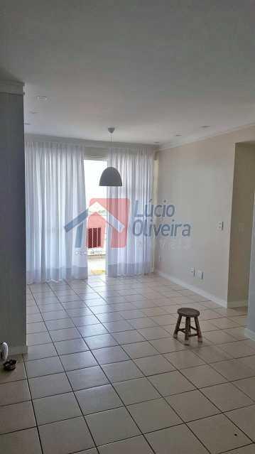 3 Sala Ang.2 - Apartamento À Venda - Recreio dos Bandeirantes - Rio de Janeiro - RJ - VPAP30167 - 4