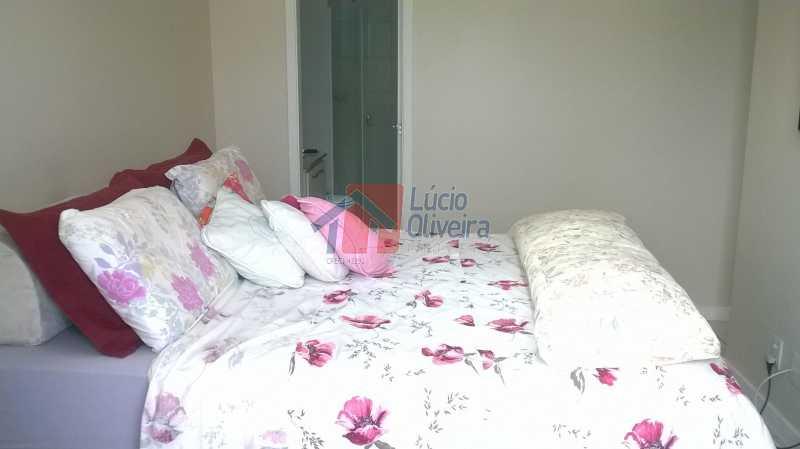 10 Quarto 1 Ang.3 - Apartamento À Venda - Recreio dos Bandeirantes - Rio de Janeiro - RJ - VPAP30167 - 11