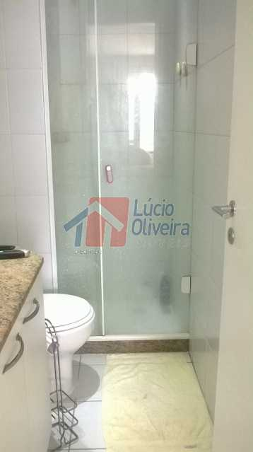 11 Suíte Qt.1 - Apartamento À Venda - Recreio dos Bandeirantes - Rio de Janeiro - RJ - VPAP30167 - 12