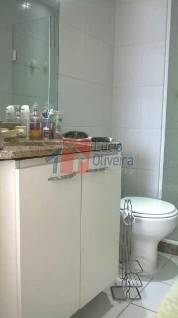 12 Suíte Qt.1 Ang.2 - Apartamento À Venda - Recreio dos Bandeirantes - Rio de Janeiro - RJ - VPAP30167 - 13