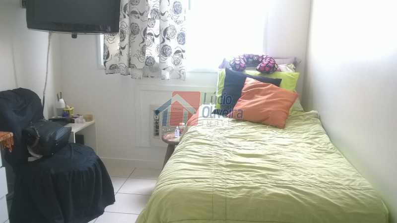 13 Quarto 2 - Apartamento À Venda - Recreio dos Bandeirantes - Rio de Janeiro - RJ - VPAP30167 - 14