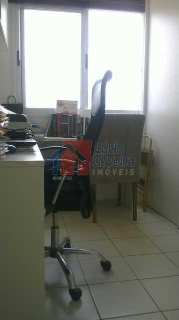 16 Quarto 3 Ang.2 - Apartamento À Venda - Recreio dos Bandeirantes - Rio de Janeiro - RJ - VPAP30167 - 17