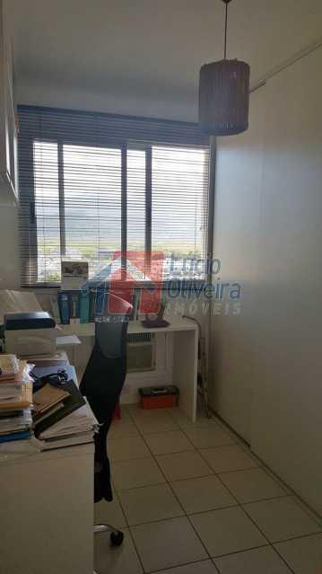 18 Quarto 3 Ang.3 - Apartamento À Venda - Recreio dos Bandeirantes - Rio de Janeiro - RJ - VPAP30167 - 19