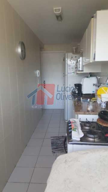 23 Cozinha Ang.2 - Apartamento À Venda - Recreio dos Bandeirantes - Rio de Janeiro - RJ - VPAP30167 - 24