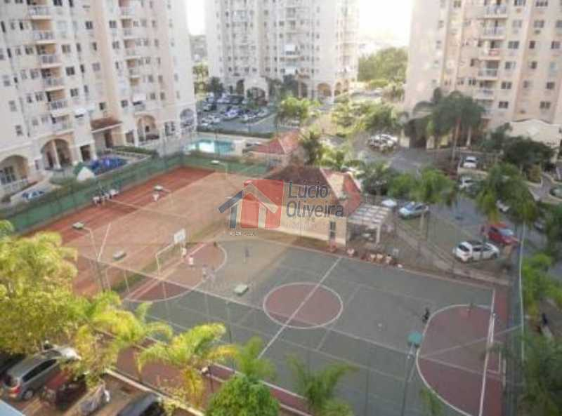 24 Quadra - Apartamento À Venda - Recreio dos Bandeirantes - Rio de Janeiro - RJ - VPAP30167 - 25