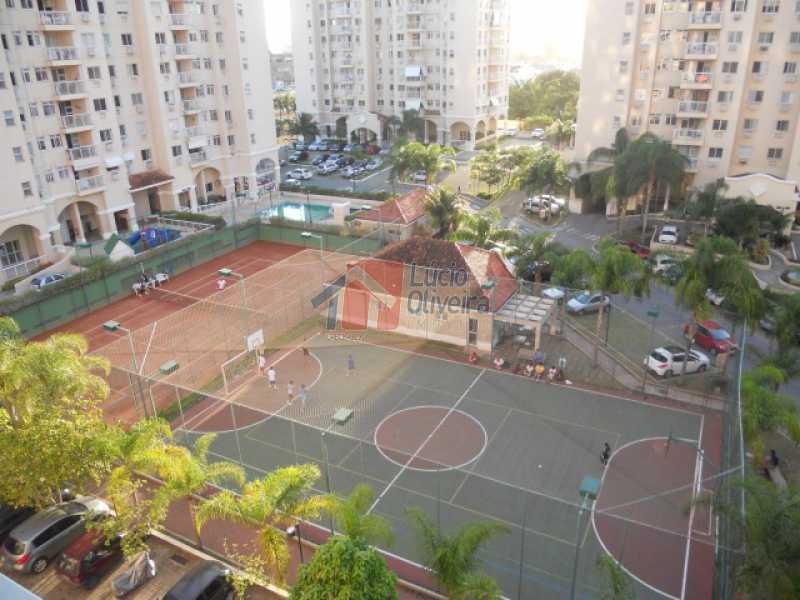 25 Quandra Ang.2 - Apartamento À Venda - Recreio dos Bandeirantes - Rio de Janeiro - RJ - VPAP30167 - 26