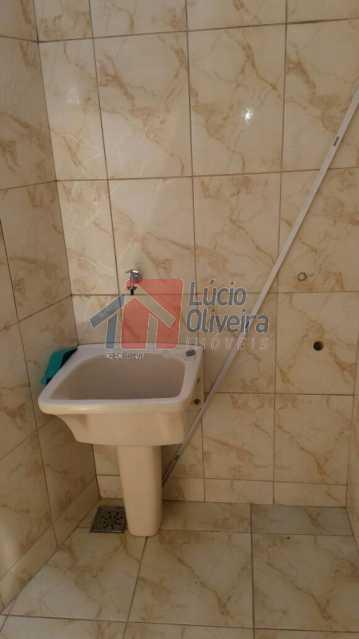 AREA. - Casa À Venda - Vaz Lobo - Rio de Janeiro - RJ - VPCA10012 - 13