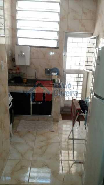 COZINHA ANG. 01. - Casa À Venda - Vaz Lobo - Rio de Janeiro - RJ - VPCA10012 - 8