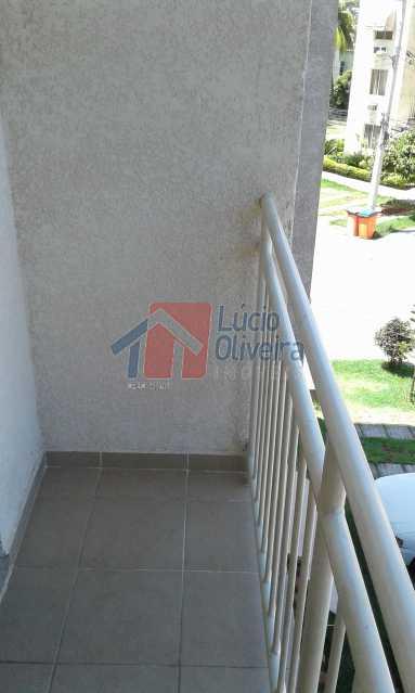 foto 1 - Apartamento À Venda - Parada de Lucas - Rio de Janeiro - RJ - VPAP30168 - 3
