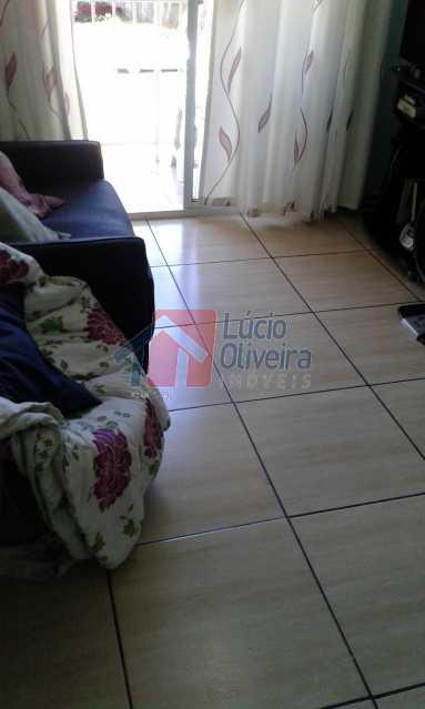 foto 2 - Apartamento À Venda - Parada de Lucas - Rio de Janeiro - RJ - VPAP30168 - 1