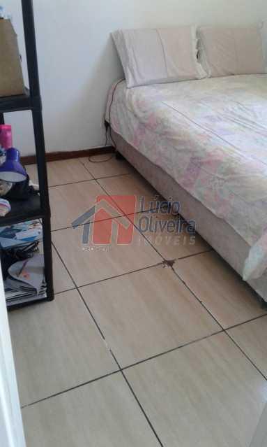 foto 6 - Apartamento À Venda - Parada de Lucas - Rio de Janeiro - RJ - VPAP30168 - 7