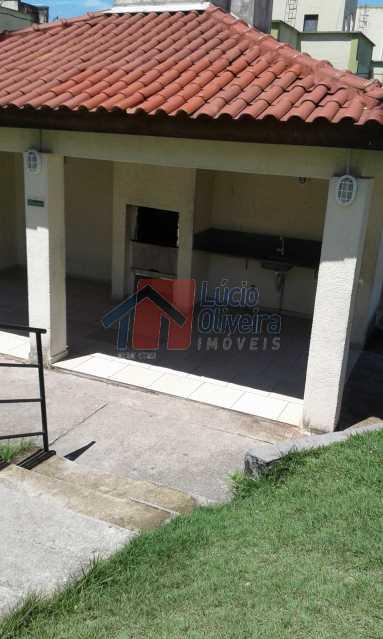 foto 8 - Apartamento À Venda - Parada de Lucas - Rio de Janeiro - RJ - VPAP30168 - 8