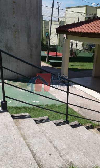 foto 9 - Apartamento À Venda - Parada de Lucas - Rio de Janeiro - RJ - VPAP30168 - 9