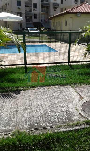 foto 12 - Apartamento À Venda - Parada de Lucas - Rio de Janeiro - RJ - VPAP30168 - 12