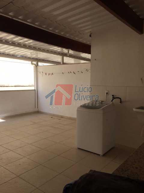 foto 13 - Casa À Venda - Vila da Penha - Rio de Janeiro - RJ - VPCA20167 - 14