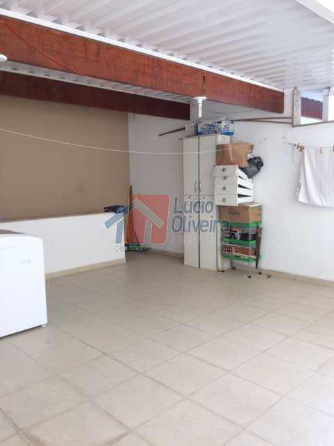foto 14 - Casa À Venda - Vila da Penha - Rio de Janeiro - RJ - VPCA20167 - 15