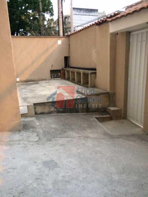 foto 19 - Casa À Venda - Vila da Penha - Rio de Janeiro - RJ - VPCA20167 - 20