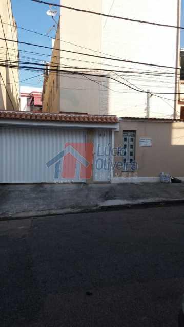 foto 1 - Casa À Venda - Vila da Penha - Rio de Janeiro - RJ - VPCA20167 - 1