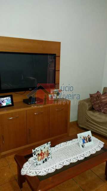 foto 1 - Casa À Venda - Ramos - Rio de Janeiro - RJ - VPCA20168 - 1