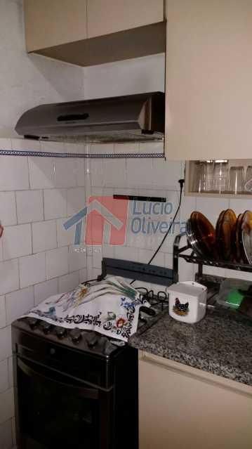 foto 7 - Casa À Venda - Ramos - Rio de Janeiro - RJ - VPCA20168 - 8
