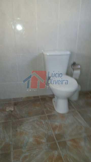 foto 22 - Casa À Venda - Ramos - Rio de Janeiro - RJ - VPCA20168 - 23