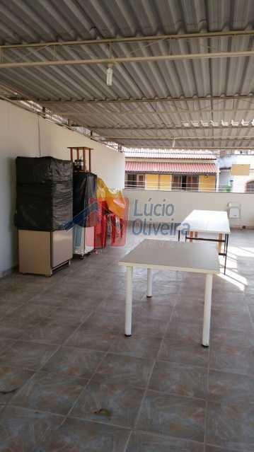 foto 26 - Casa À Venda - Ramos - Rio de Janeiro - RJ - VPCA20168 - 27